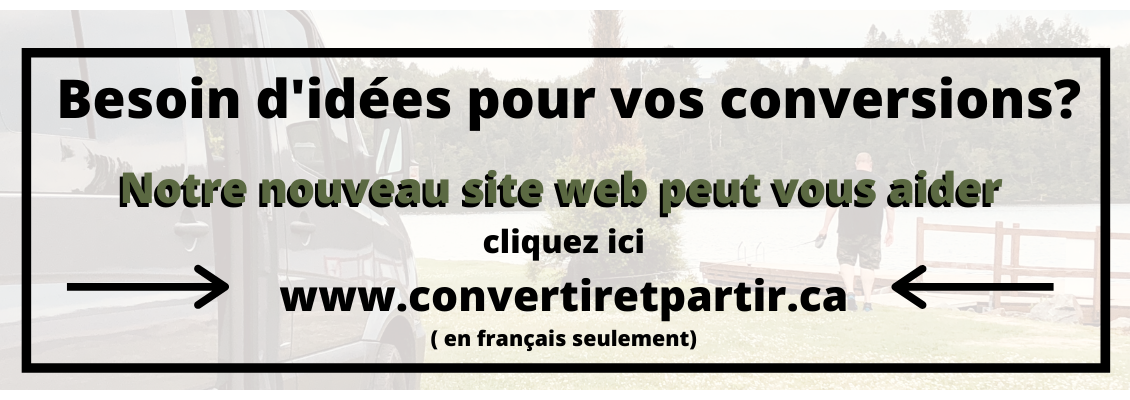 Nouveau site de conversion