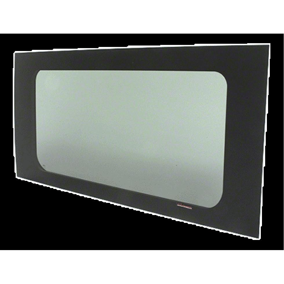 vitre porte coulissante pour promaster 136 159 et 159 ext. Black Bedroom Furniture Sets. Home Design Ideas