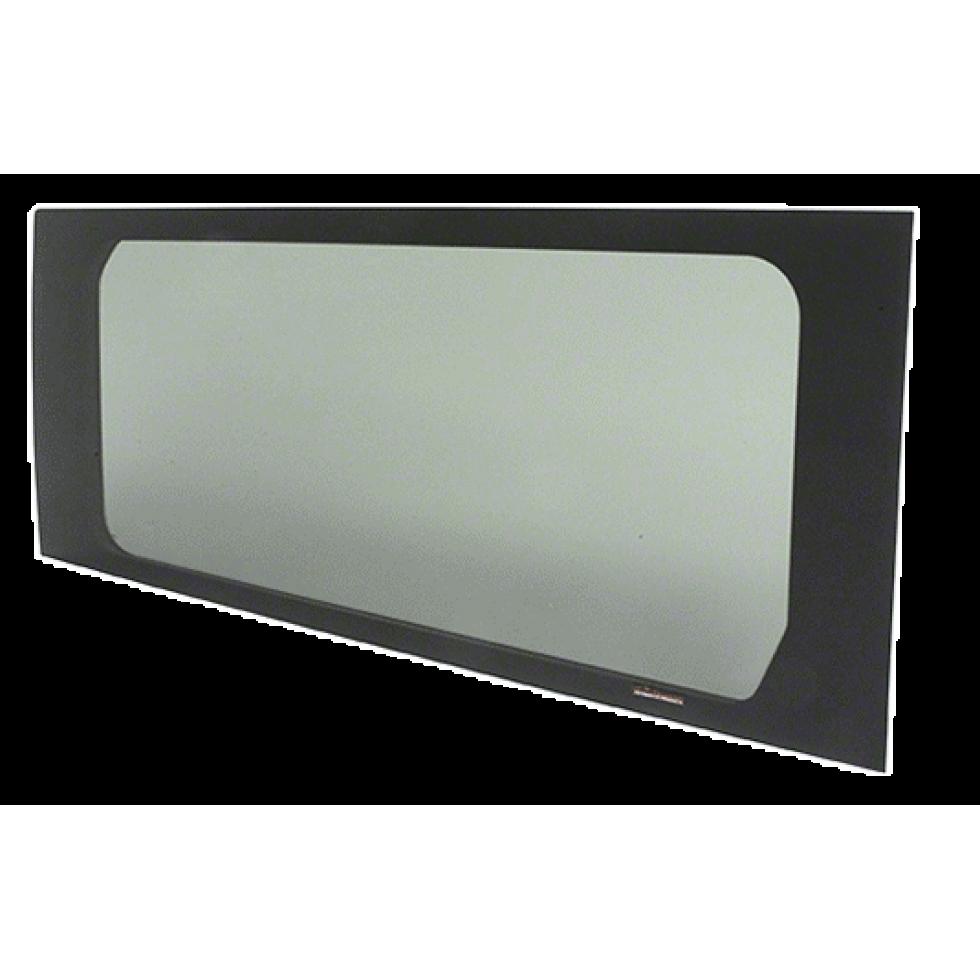 vitres panneau arri re pour promaster 136. Black Bedroom Furniture Sets. Home Design Ideas