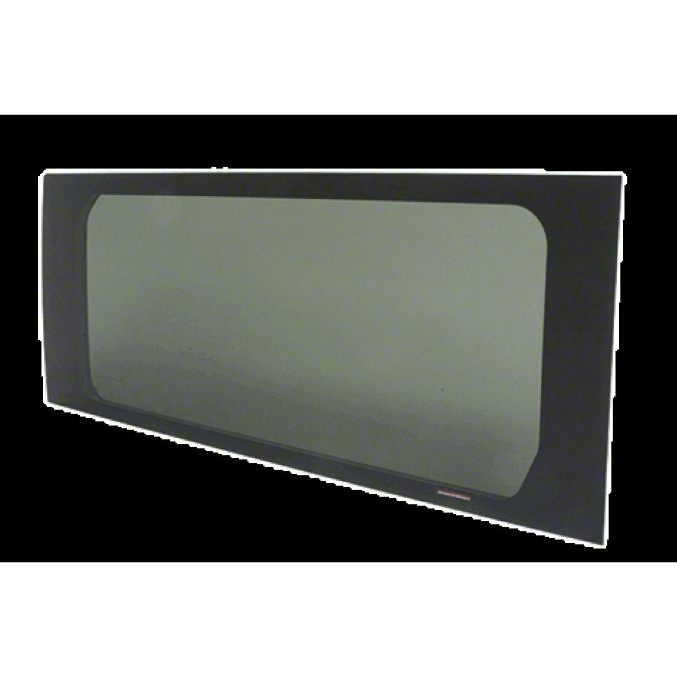 vitre droite panneau arri re pour promaster 159 ext. Black Bedroom Furniture Sets. Home Design Ideas