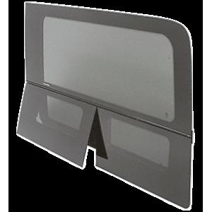 Vitre gauche panneau arrière 170  2007-2019