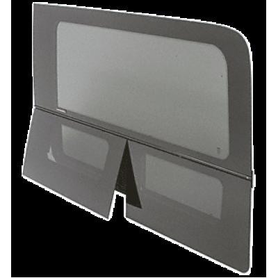 Vitre gauche panneau arrière 170  2007-2020
