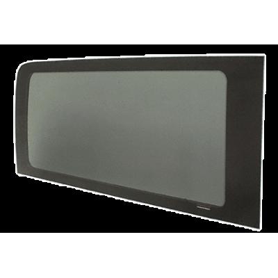 """Vitre droite panneau arrière 144"""" /2007-2020"""