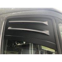 BUG BARRIER FRONT DOOR SPRINTER 2007-2020